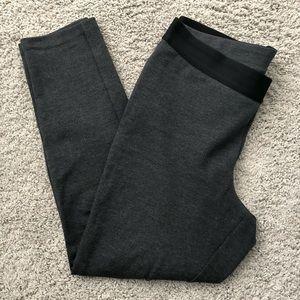 Gap Elastic Band Legging Pants
